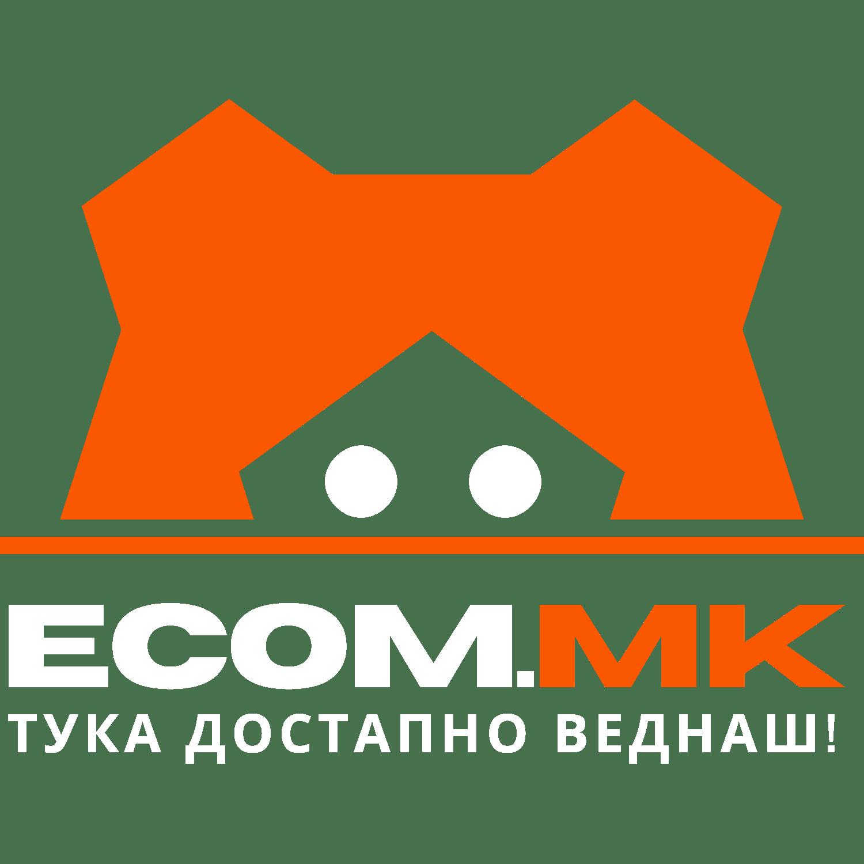 Ecom.mk | Еком.мк - Тука достапно веднаш